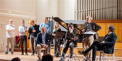 ContempoRun giovedì 24 il concerto per ascoltare i giovani compositori