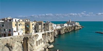 Nuove idee prendono vita a Bari