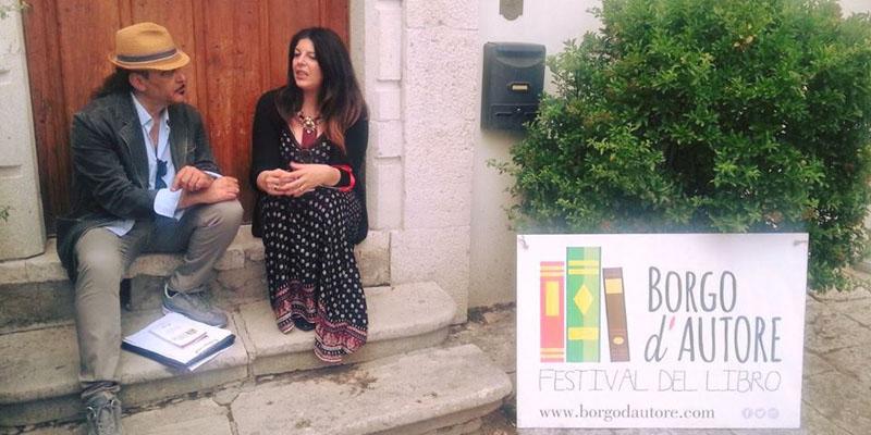 Sabrina & Borgo d'autore