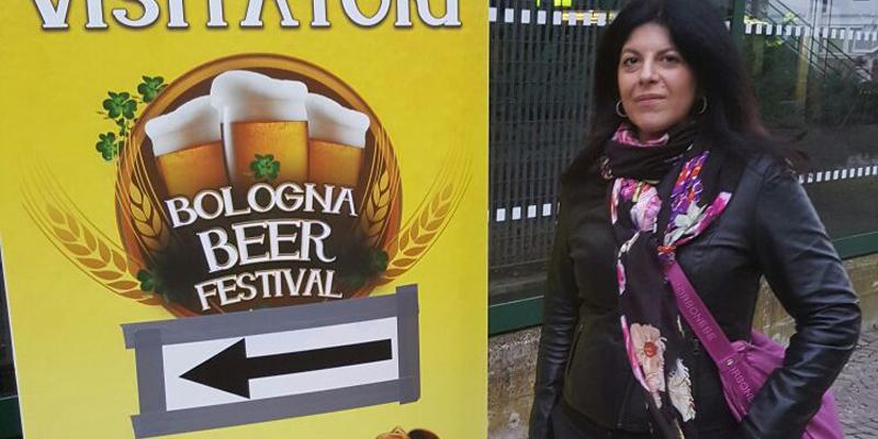 Cedrospeziato al Bologna Beer Festival