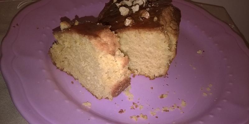 Il mio norancio cake