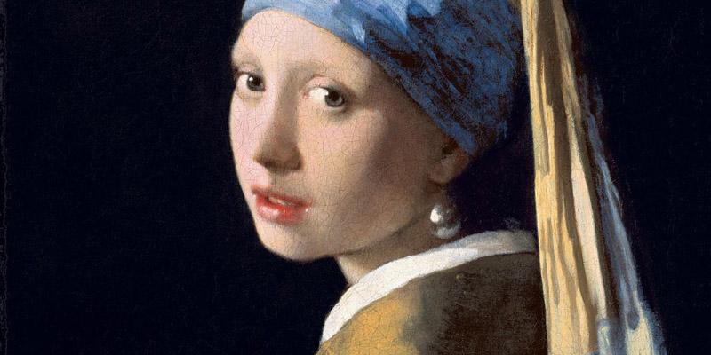 L'arte muove il mondo. Cedrospeziato & La ragazza con l'orecchino di Perla