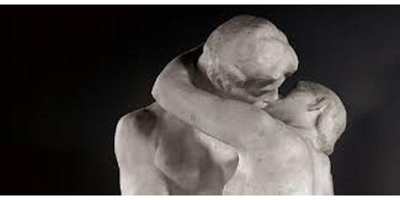 Rodin e la mostra a Palazzo Reale