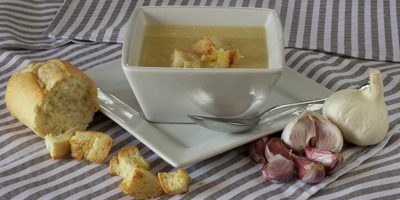 Zuppa gallurese, bontà sarda.
