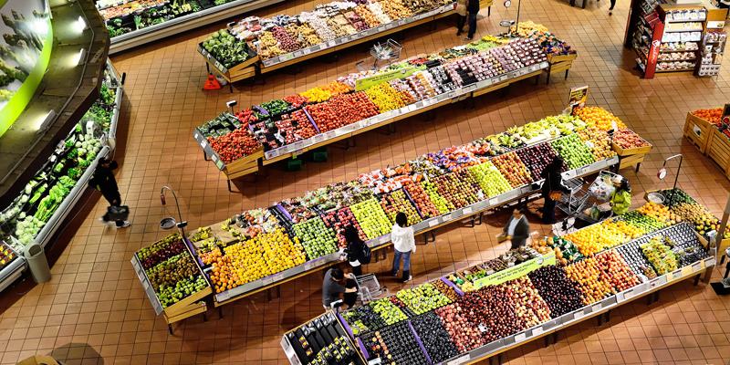 Lotta allo spreco alimentare: la nuova legge