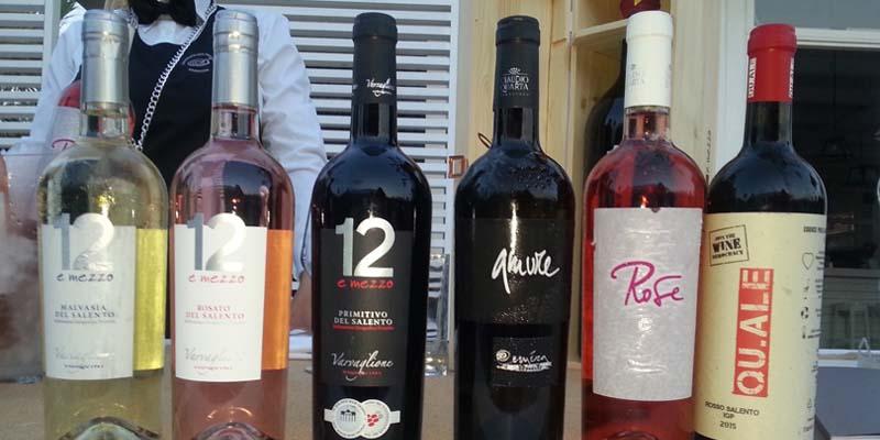 Le donne del vino e il SummerWineContest