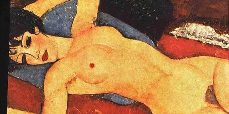 Le donne di Modigliani