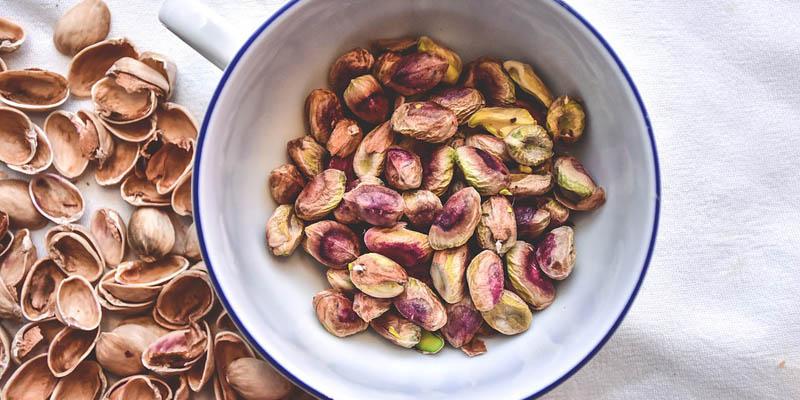 Pesto ai pistacchi, guacamole all'italiana!