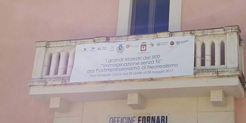 L'arte incontra la storia a Cerignola