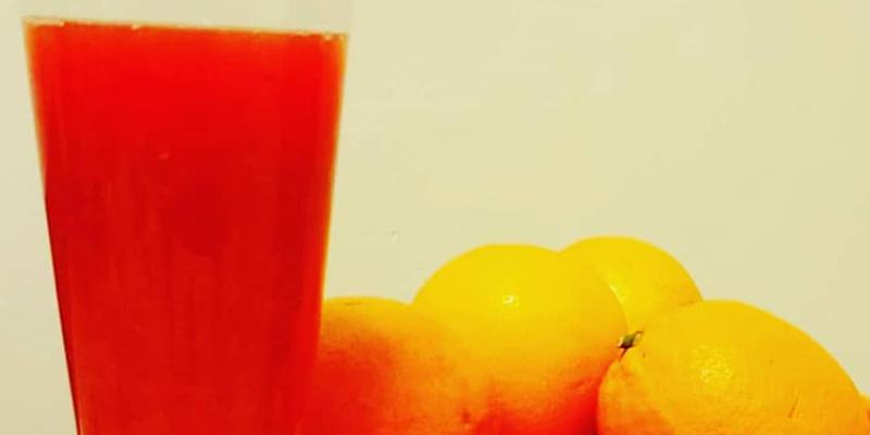 Le arance della salute 2019