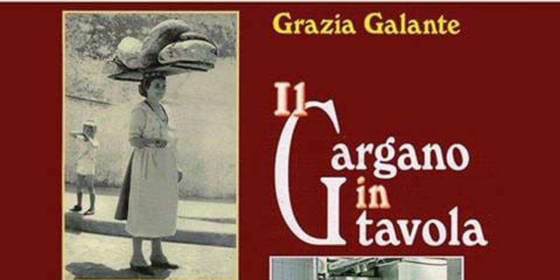 Il Gargano in un ricettario