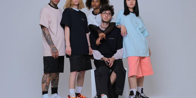 'If Possible Make Love', il nuovo fashion brand pugliese