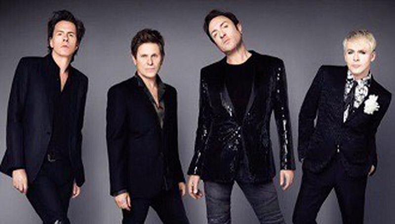 40 anni con i Duran Duran