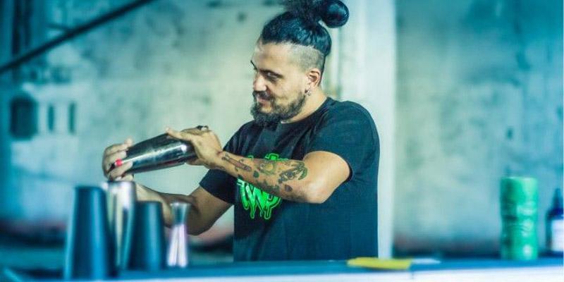 Arriva a Foggia l'Accademia per diventare barman