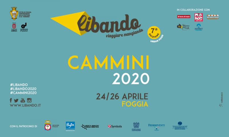 A Foggia ritorna il Festival del cibo e della cultura!