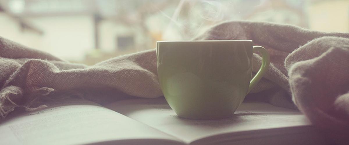 E' l'ora del tè